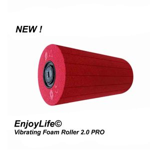 EnjoyLife Foam Roller 7